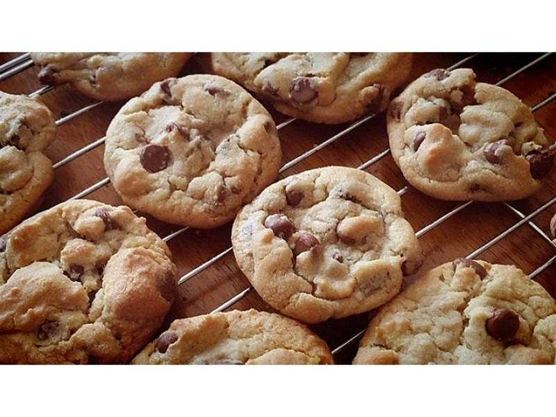 'Just Say No' To Raw Cookie Dough, Health Officials Say