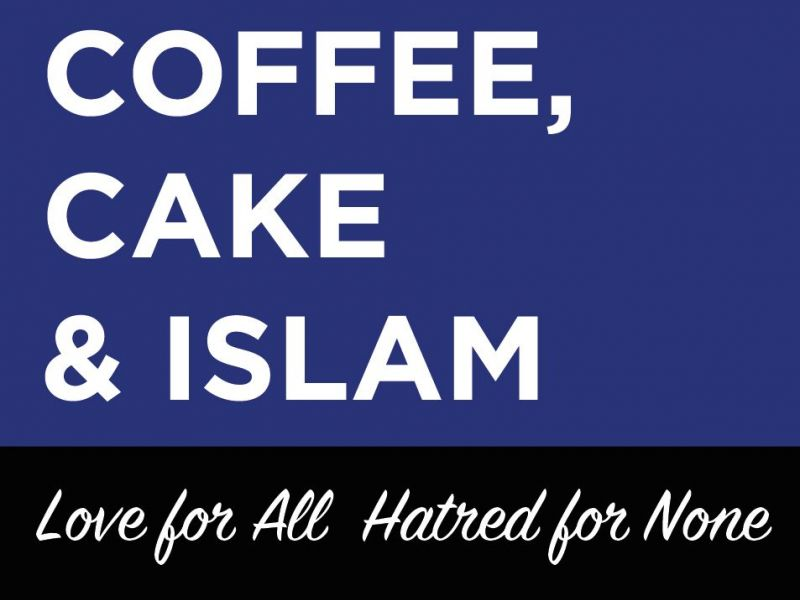 sandy springs muslim Join facebook to connect with raheem muhammad and others director general january 2017 to present sandy springs i am a striving muslim who've found a.