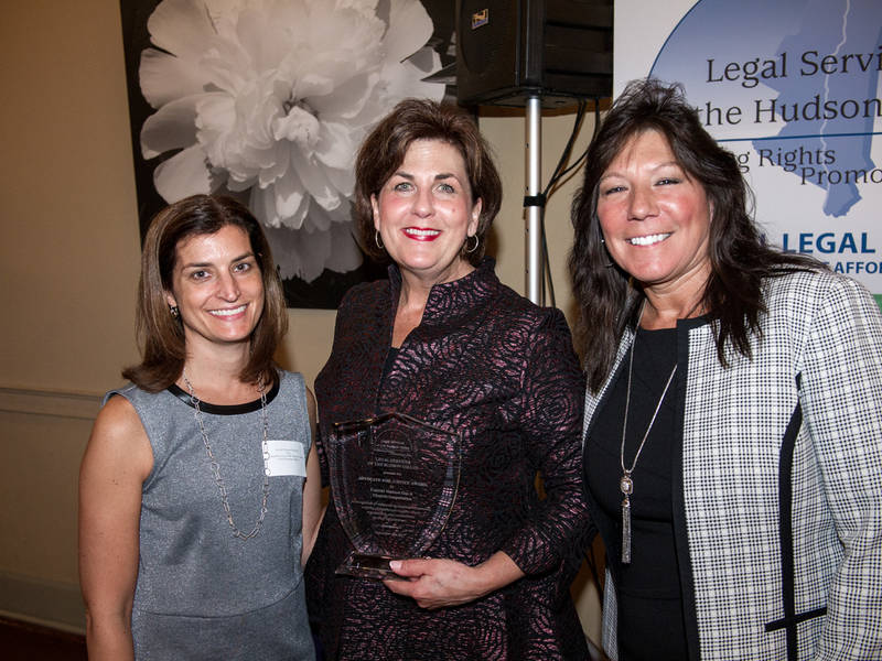 Legal Services of the Hudson Valley Hosted a Successful ...