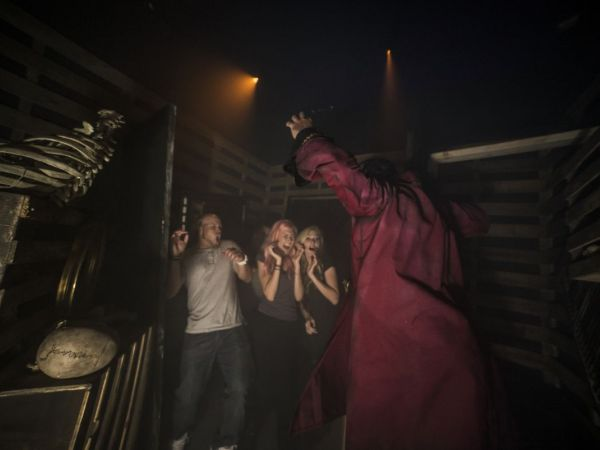 Howl O Scream 2016 What To Know Before You Go