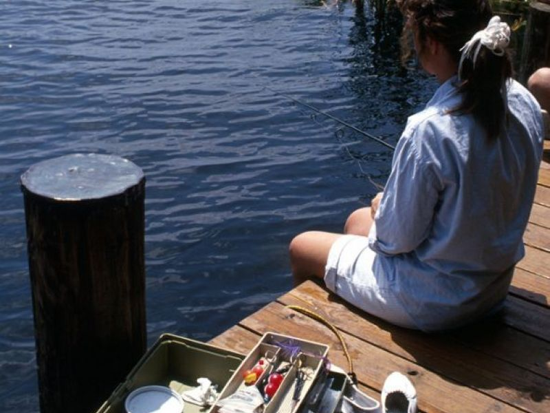 Pasco county to host 2016 fall family fishing festival for Florida free fishing days