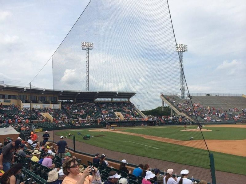 Lakeland Warns New Security Measures At Tigers Games Could ...
