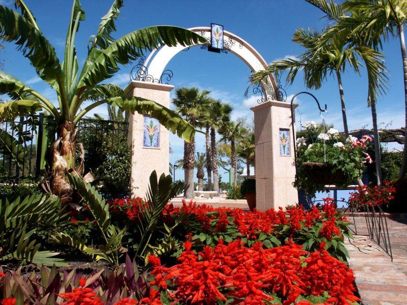 Botanical gardens to host annual flower sale clinic largo fl patch for Florida botanical gardens largo