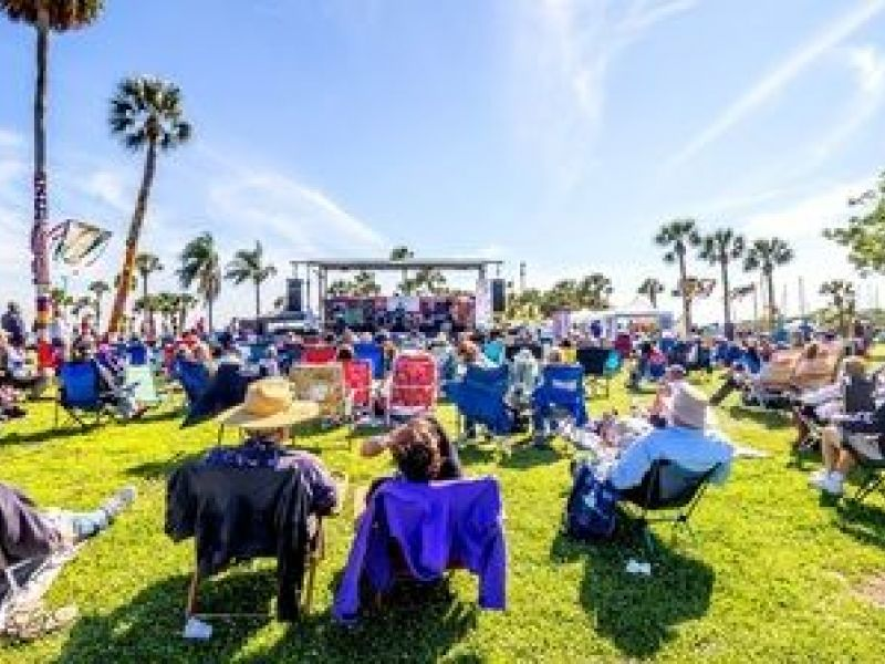 Patch Craft Beer Festival Clearwater
