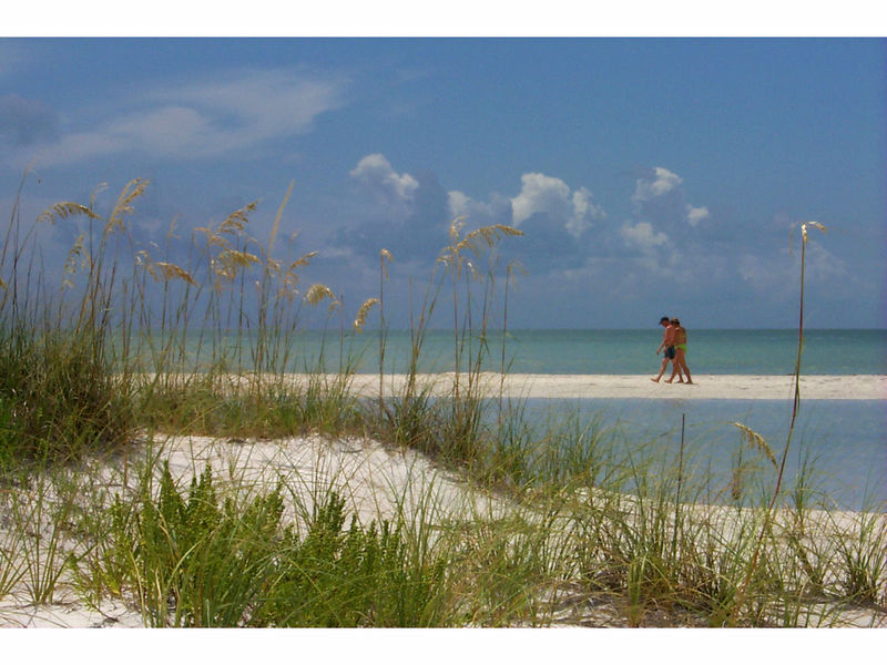 St Pete Beach Water Quality