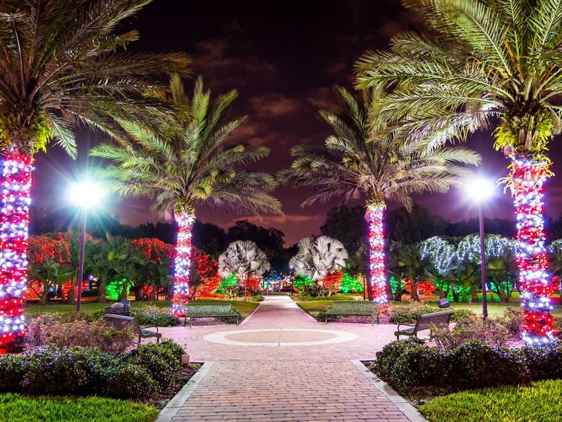 2017 Largo Holiday Stroll Set To Light Up The Night & 2017 Largo Holiday Stroll Set To Light Up The Night | Largo FL Patch