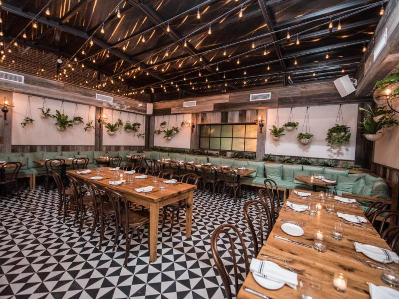 Sofia Modern Italian Restaurant In Englewood Announces Pre Theater Prix Fixe Menu