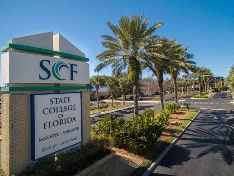 Scf Manatee Sarasota To Offer Paralegallegal Assisting