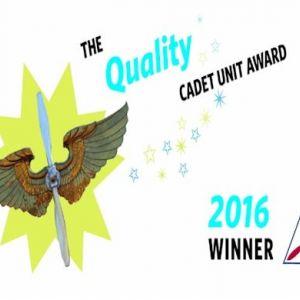 Five Long Island Civil Air Patrol Squadrons Win Quality Cadet Unit Award