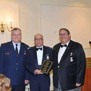 Civil Air Patrols Nassau & Suffolk County-Level Body Bestowed Multiple Recognitions