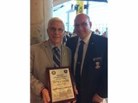 Long Island Civil Air Patrol Officer Recognized for 50 Years of Mishap-Free Flying