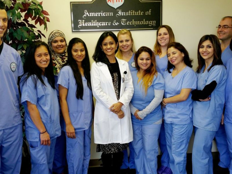 Healthcare Career Training In Stratford Stratford Ct Patch