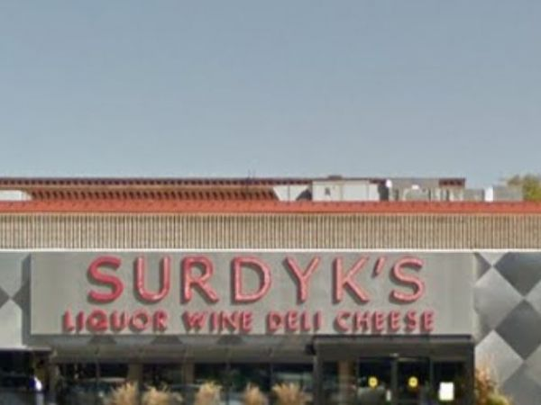Surdyk's opens Sunday sales 4 months early