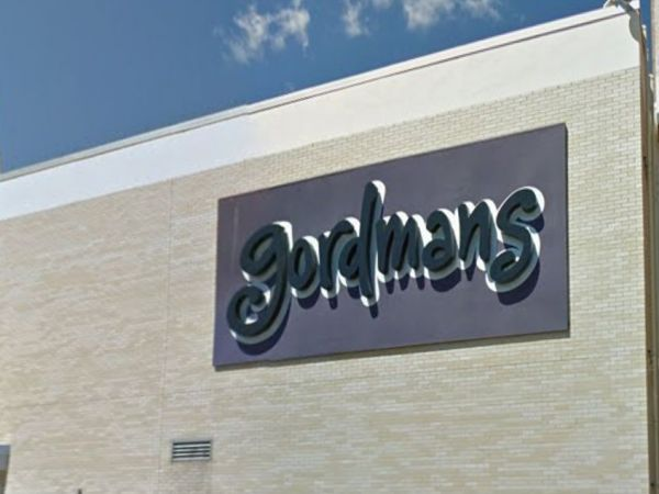 Gordmans department store chain files for bankruptcy