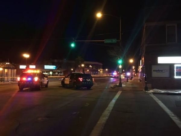 Victim identified in St. Paul officer-involved shooting