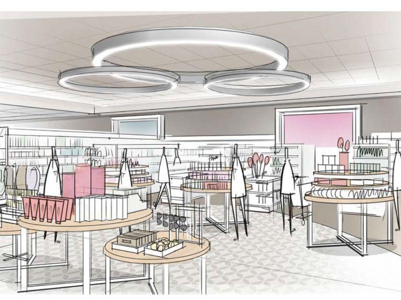 T Style Hair Salon Minneapolis: Photos: The Next Generation Of Target Stores