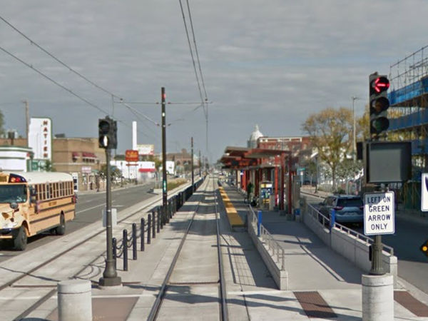 Shooting at St. Paul light rail station sends 1 to hospital