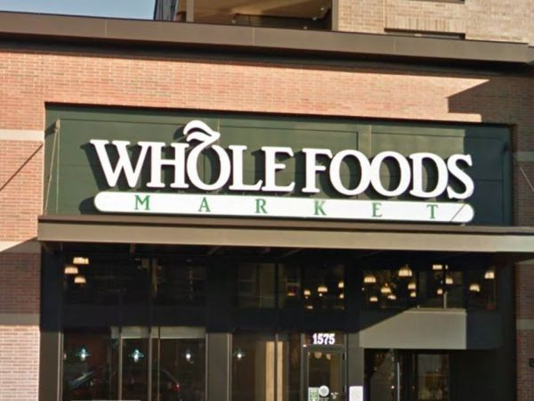 Whole Foods Woodbury Taproom