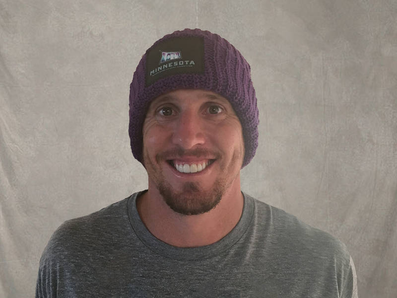 Love Your Melon  MN Super Bowl Committee Unveils New Beanie ... 9eb63d51f18