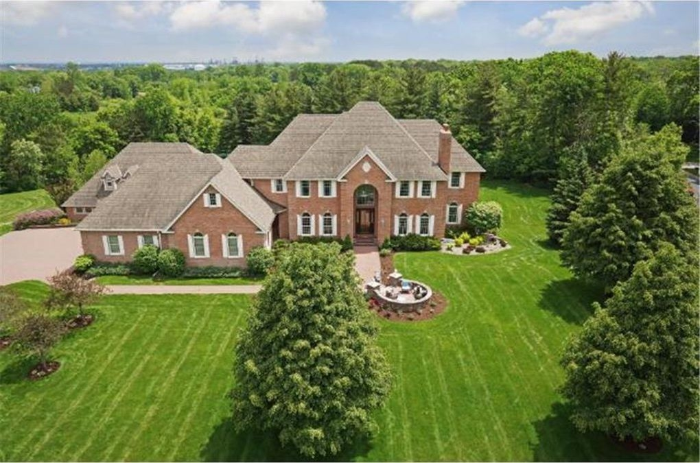 Top 10 most expensive homes for sale in dakota county for Most expensive homes in minnesota