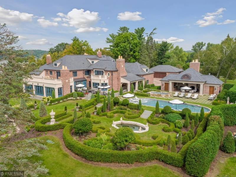 What $14 Million Buys In Minnesota: Photos | Patch