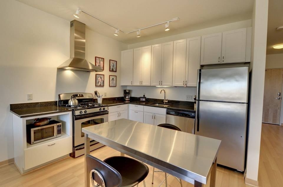 Luxury Apartments In Uptown Minneapolis: How Much They ...