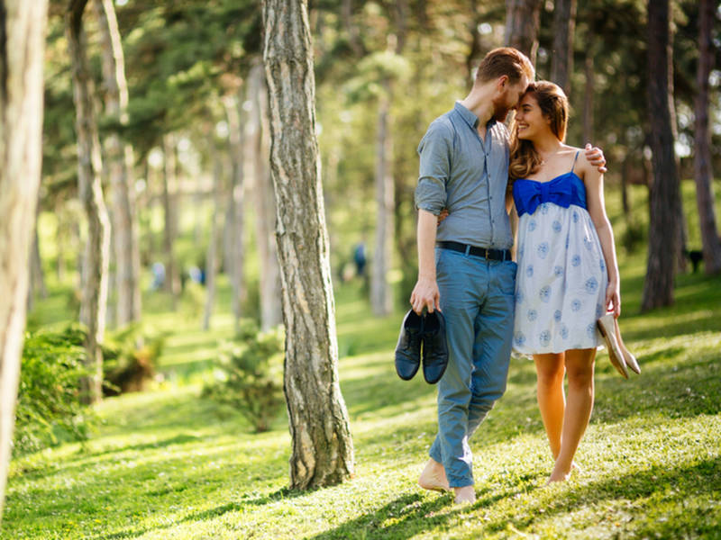 Best cities dating scene