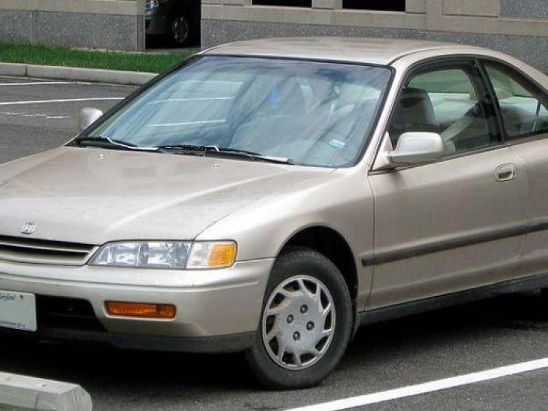 Heres Your Top 10 Most Stolen Cars In California List