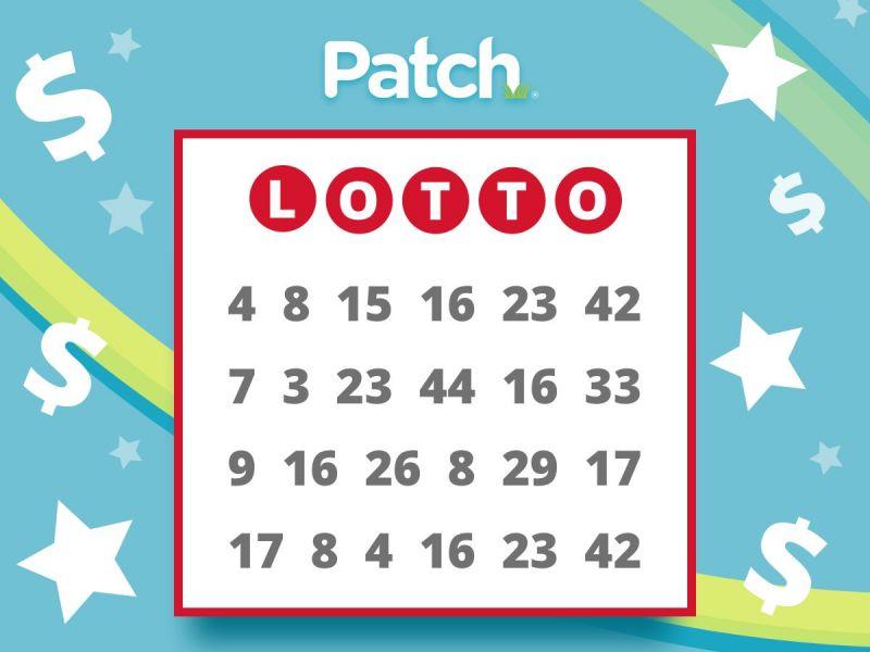 Calendar Lottery June : Mega millions million jackpot winning numbers for