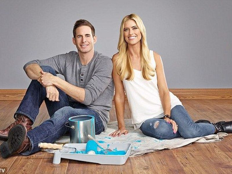 Hgtv S House Flippers Are Getting Divorced