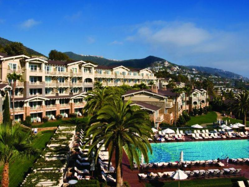 Orange County Hotels Make Aaa Five Diamond Ratings List