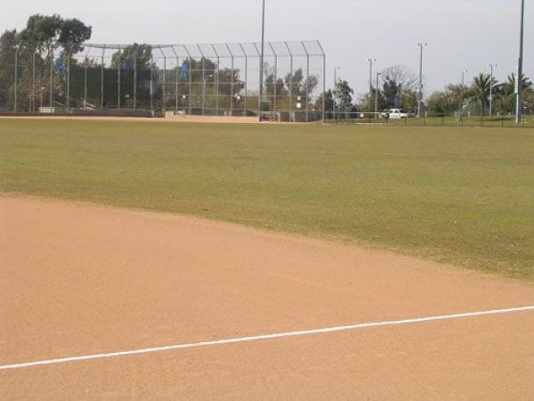 Police fatally shoot man chasing kids with bat at California sports complex