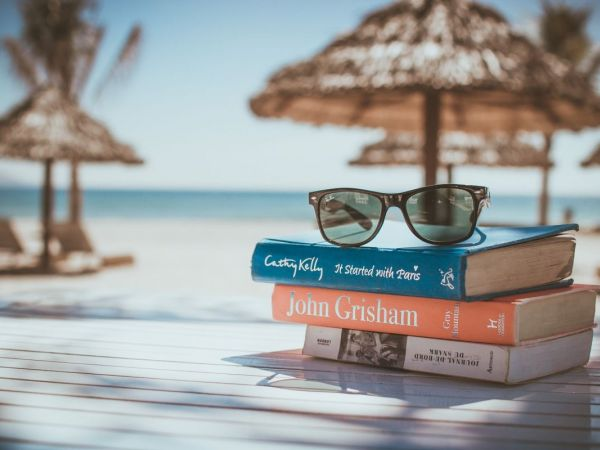 Beach Books For 2017: Put A Pulitzer In Your Beach Bag - Los ...
