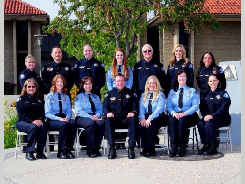 Auxiliary officer's crime prompts new policies at glendora pd.