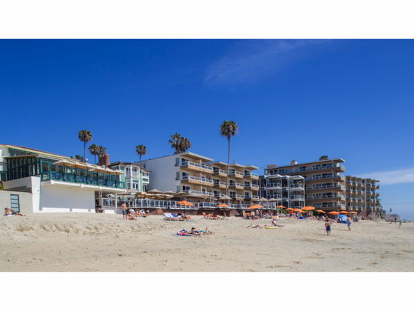 Luxury Hotel In Laguna Beach Purchased By Jll Hotels And