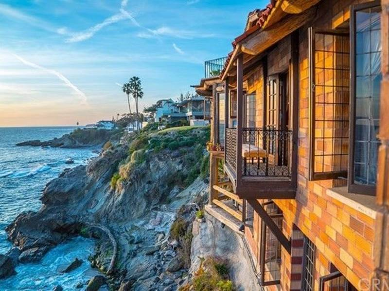 Amazing Houses Part - 23: Houses Of Orange County: Amazing Homes With Stunning Features