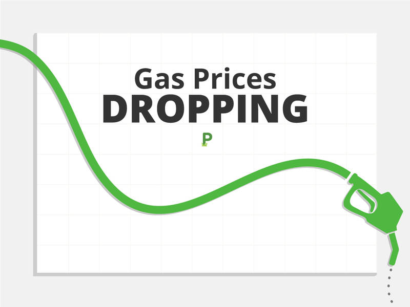 AAA: Hawai'i Gas Prices Drop For Eighth Week