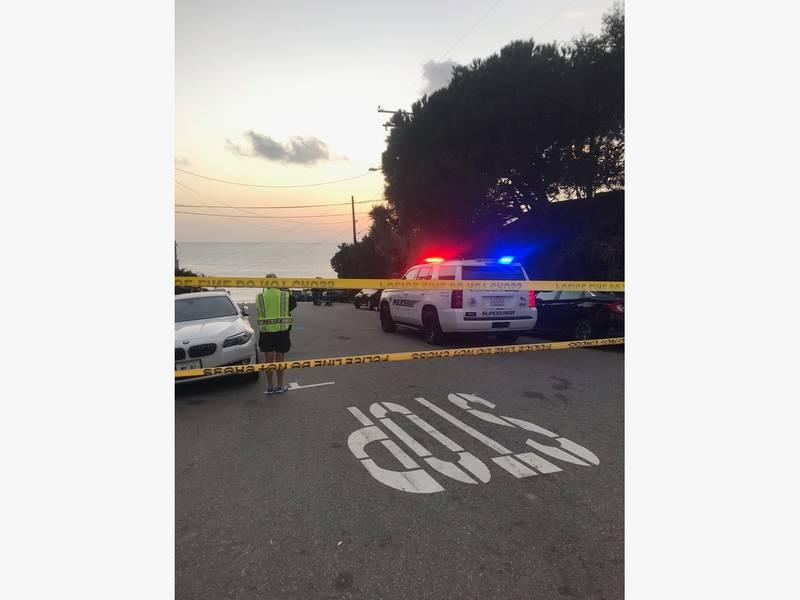 Laguna Beach Ca Deaths