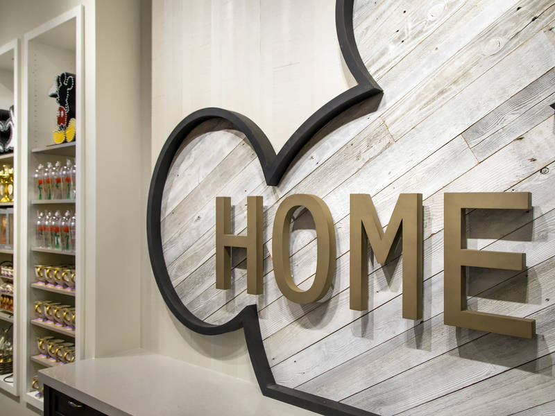 ... Make Mine A Disney Home: Decor Store Opens In Downtown Location 0 ...