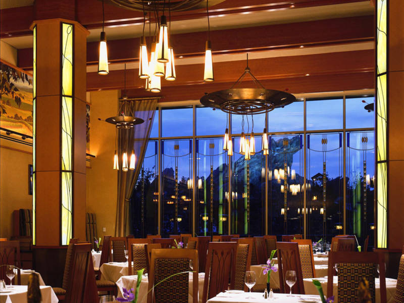 Four Diamond Restaurants Awarded In Orange County