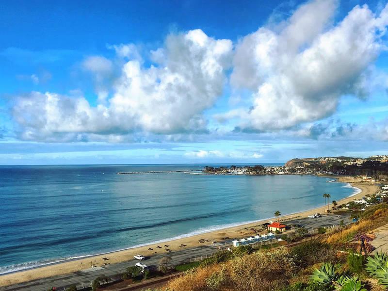Warm Weather Warm Weather In Laguna Niguel: Watch That UV Index
