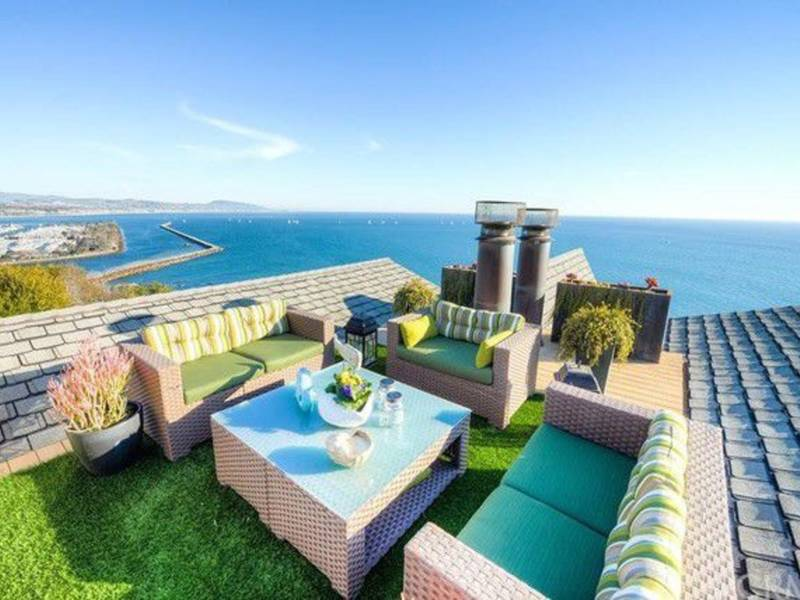 5 gasp worthy oceanfront rentals in orange county rancho santa