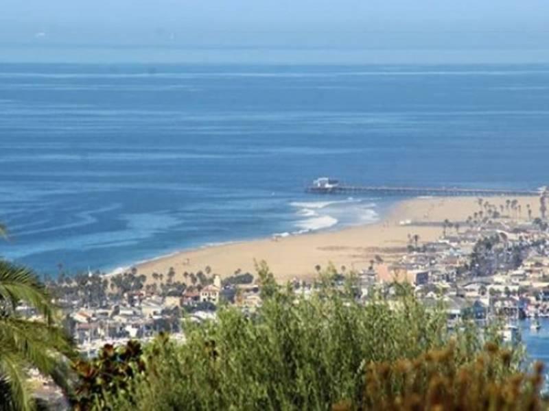 Top 25 Beach Towns In California Newport