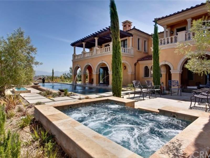 ... Luxury Living In Ladera Ranch, Plus Perfect For Fireworks Viewing 0 ...