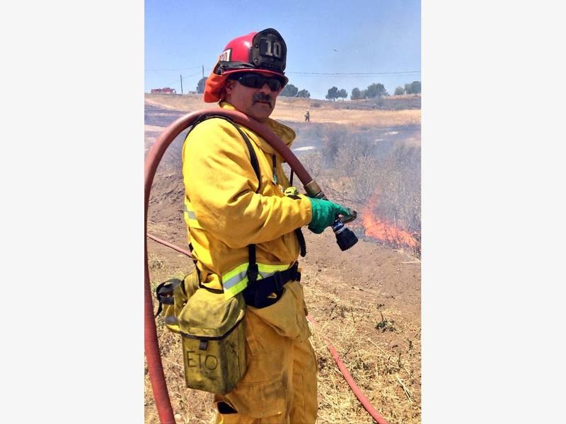 Manhattan Beach CPK Fundraiser Honors Slain Fire Captain | Manhattan ...