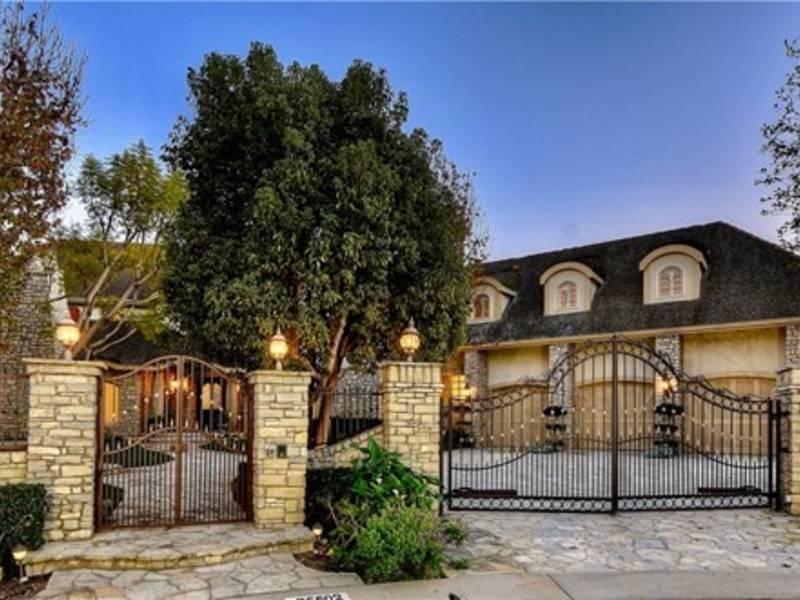Nellie Gail Ranch Home A Wine Lover's Retreat In Aliso Viejo | Aliso Viejo, CA Patch