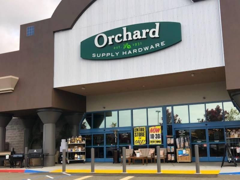 ac14e6a21ff3 Orchard Supply Hardware Store Closing Sales  Huntington Beach