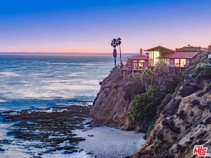 ... Best Backyard For Outdoor Dining In Laguna Beach For $10 Million 0 ...