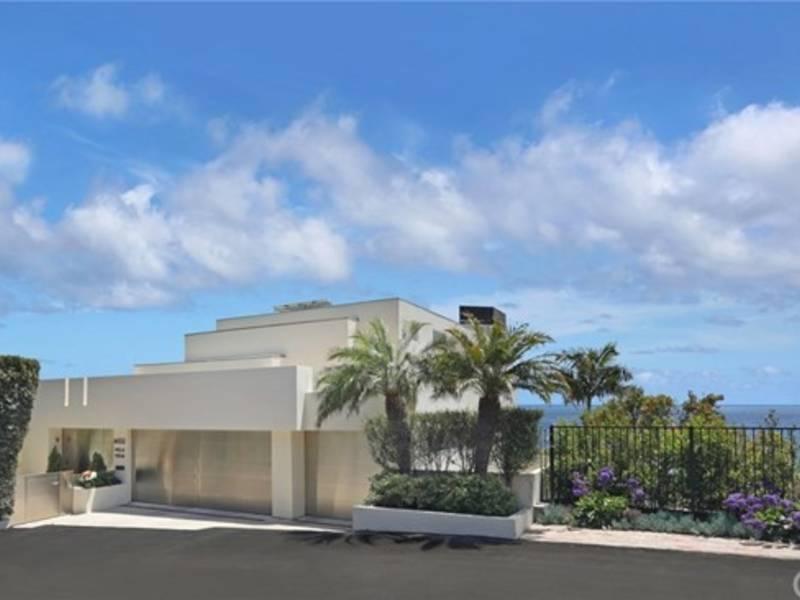 ... Iconic Laguna Beach Home Views Theater 1k Wine Storage u0026 Solar- ... & Iconic Laguna Beach Home: Views Theater 1k Wine Storage u0026 Solar ...