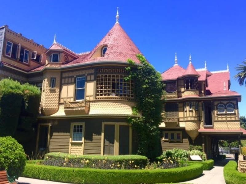 California S Best Haunted House To Visit